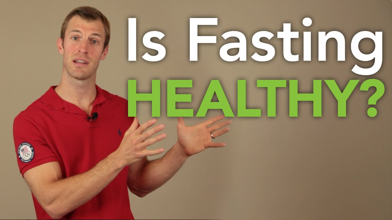 Is Fasting Healthy? – PURE WATER FILTER SYSTEMS